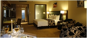 Spirit Hotel Thermal Spa - Sarvar, Premium double room