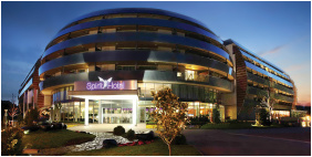 Spirit Hotel Thermal Spa - Sarvar