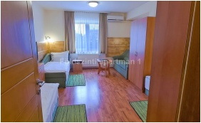Sport Hotel, Family apartment
