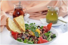 SunGarden Wellness & Conference Hotel, Restaurant