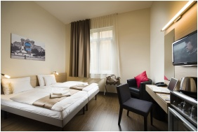 Standard room - Bo18 Hotel Superior