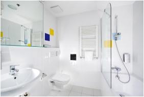 Bo18 Hotel Superior, Bathroom - Budapest