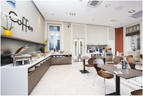 Breakfast room - Bo18 Hotel Superior