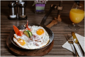 Frühstück - Bo18 Hotel Superior