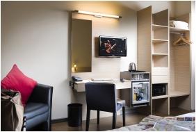 Bo18 Hotel Superior, Superior room - Budapest