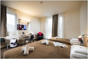 Bo18 Hotel Superior, Standard room - Budapest
