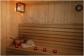 Bo18 Hotel Superior, Sauna - Budapest