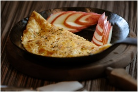 Breakfast - Bo18 Hotel Superior