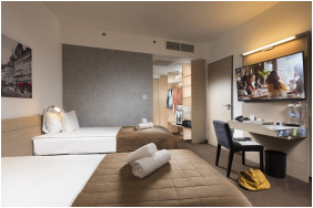 Bo18 Hotel Superior,  - Budapeszt