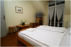 Szalajka Inn, Comfort double room