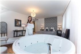 Szárcsa Hotel, Deluxe szoba - Székesfehérvár