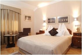 Single room - Hotel Szarcsa