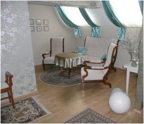 Hotel Szarcsa, Presidental suite - Szekesfehervar