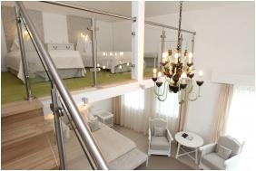 Suite - Hotel Szarcsa