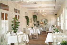 Hotel Szarcsa, Restaurant - Szekesfehervar