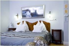Hotel Szarcsa, Double room - Szekesfehervar