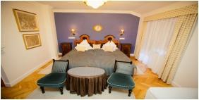 Szárcsa Hotel, Székesfehérvár, Háromágyas szoba