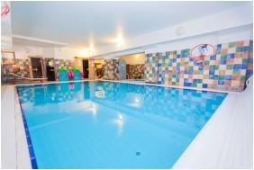 Szárcsa Hotel, Belső medence - Székesfehérvár