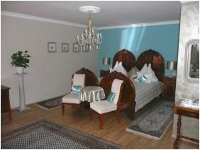 Hotel Szarcsa, Presidental suite