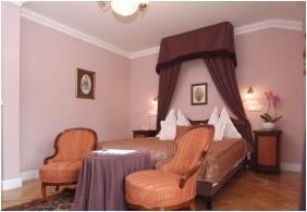 Hotel Szarcsa, Double room