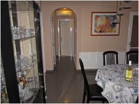 Szécsényi Apartman, Hévíz, Családi apartman