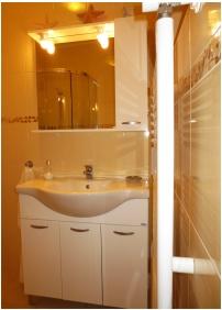Fürdőszoba, Szécsényi Apartman, Hévíz