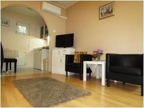 Classic szoba, Szécsényi Apartman, Hévíz