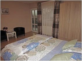 Szécsényi Apartman, Classic szoba
