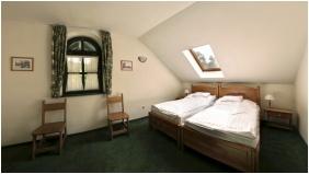 Kétágyas szoba - Szent Hubertus Panzió