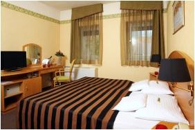 Szent Janos Hotel, Double room