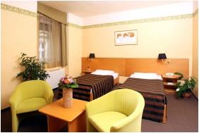 Szent Janos Hotel, Twin room - Eger