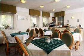 Sala pentru micul dejun