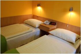 Szent Adalbert Hotel, Standard szoba - Esztergom