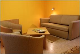 Szent Adalbert Hotel, Esztergom, Luxury Suite