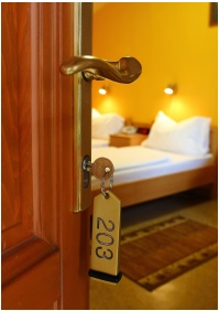 Szent Adalbert Hotel, Esztergom, Superior szoba