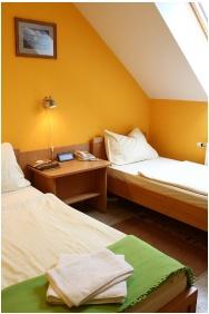 Superior szoba - Szent Adalbert Hotel