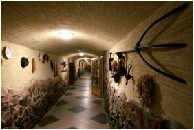 Külső kép, Szent István Hotel, Eger