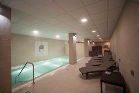 Spa & Wellness centre - Hotel Szent Istvan