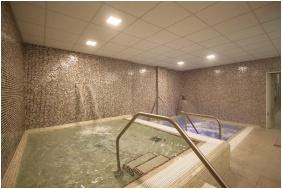 Spa- és wellness-centrum - Szent István Hotel