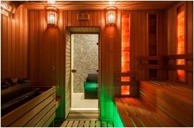 Hotel Szent Istvan, Eger, Spa & Wellness centre