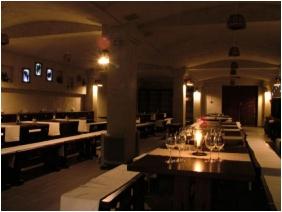 Wine tavern / Pub - Hotel Szent Istvan