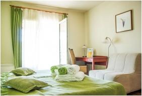 Szent Orbán Erdei Wellness Hotel, Nyáron - Kóspallag