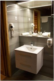 , Szent Orbán Erdei Wellness Hotel, Kóspallag