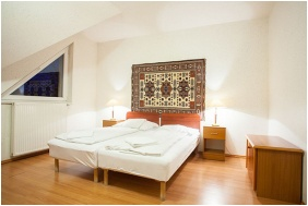 Wellness Hotel Szindbad - Balatonszemes