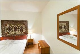 Wellness Hotel Szındbad - Balatonszemes