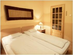 Wellness Hotel Szndbad - Balatonszemes