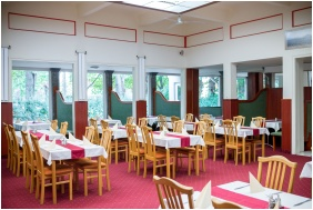Étterem - Wellness Hotel Szindbád