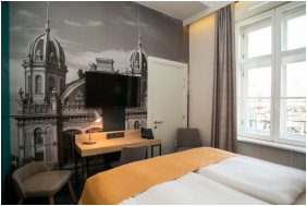 T62 Hotel,  - Budapest
