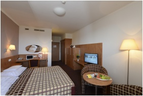 Twin room - Hunguest Hotel Pelion