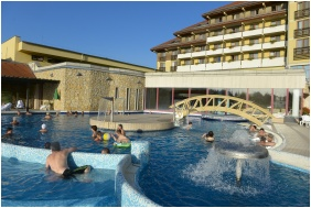 Hunguest Hotel Pelion, Tapolca, Adventure pool